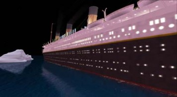 100th anniversary of Titanic