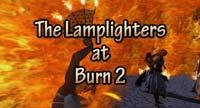 The Lamplighters performing at Burrn 2 - Occuplaya in April 2010